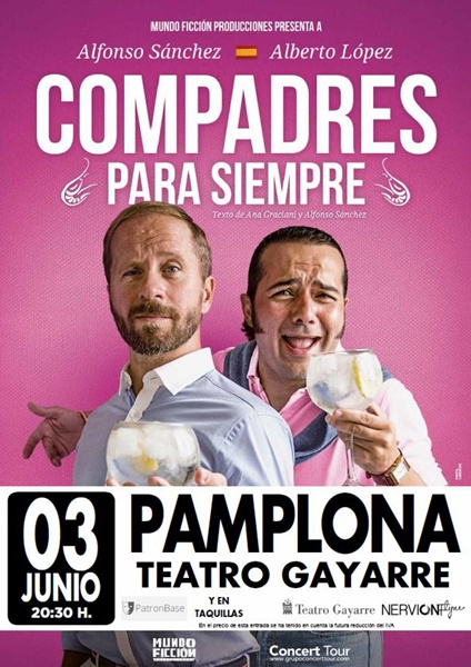 compadres pamplona web