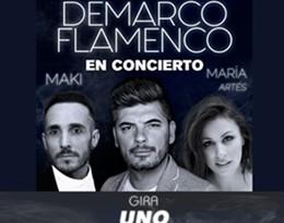 de marco flamenco